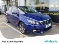 Peugeot 308 ALLURE 1.6 BLUE HDI